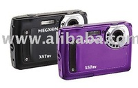 X57nv Day/Night Vision Digital Camera