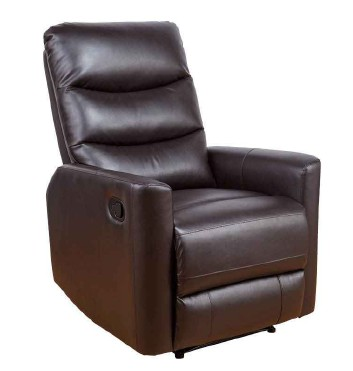 Lift and recliner sofa for elder living room furniture