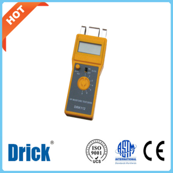 Factory direct sale:Paper Moisture content testing equipment