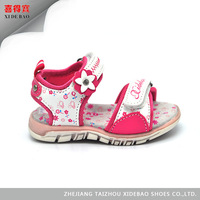 2016 New Style Kids Summer European Style Design Girl Sport Shoes Brand