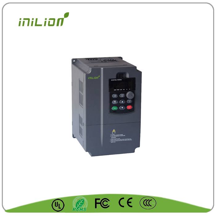 AC Motor frequency converter VFD(variable frequency drive)