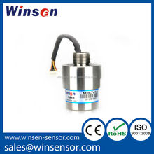 MH-741A stainless steel shell infrared gas sensor Digital Sensor Output and Gas Usage CO2 winsen Sensor