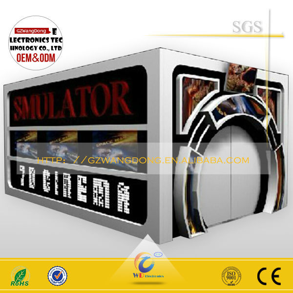 3D 4D 5D 6D Cinema Theater Movie System Suppliers, Cinema Screen Price