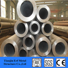 Mild carbon steel q235steel pipe/erw welded tubes/specification of gi pipe