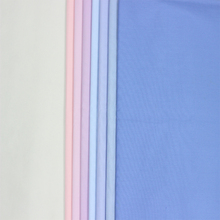 lower factory price high quality tetron cotton fabric