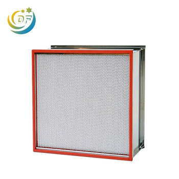 Reliable hepa filter air purifier for home ulpa