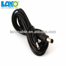 China factory supply 5525 24v dc to dc power cable