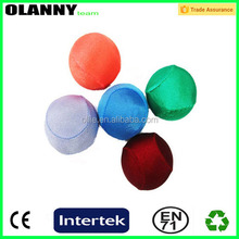 portable customized discount price bounce back ball