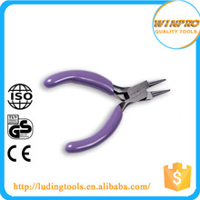 Plier Jewelry Tools & Equipments Type Chain Nose Pliers