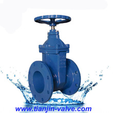 Durable professional factory competitive price easy installation gate valve irrigation