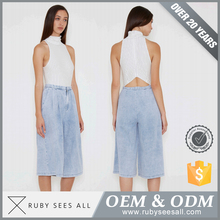Factory Direct Price Lady Trousers