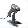 Cool Rugged Shell 1D portable Barcode Scanner for Supermarket /fruit shop/warehouse