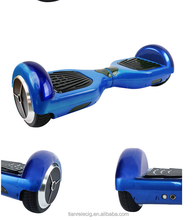 new arrival future foot board smart bluetooth electric scooter smart balance wheel 6.5/ 8/10 inch tyre