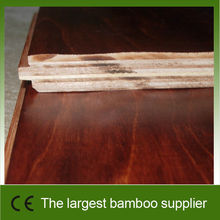 Good Bamboo Oriented Strand Board for furniture making
