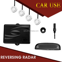 Parking Sensor / Radar detection / Automotive radar / radar