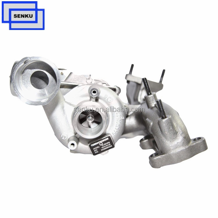 NEW Turbo 751851-5004S 751851-9004S Suitable for Skoda Octavia 1.9 TDI