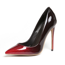 China supplier elegant women pump shoes lady heels