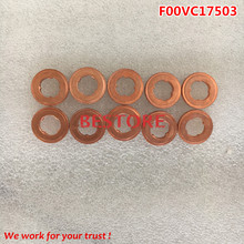 adjust copper shims F00VC17503 (15*7.7*1.5mm) made in China