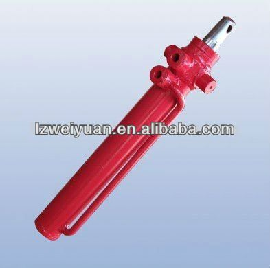 hydraulic cylinder drawings