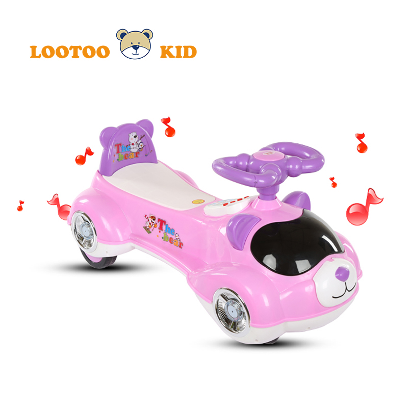 China manufacturer wholesale cheap price plastic kids car battery ride on toys