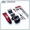 elegant pet hair clipper kit perfect design pet hair grooming tool with high quality plastic packing box