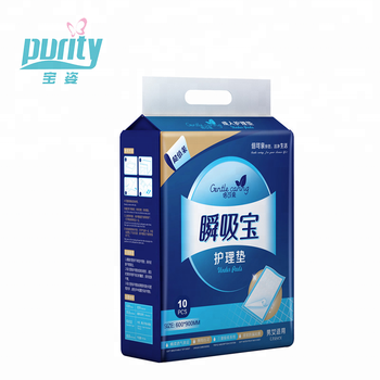 Quality and quantity assured tampons pads children sanitary