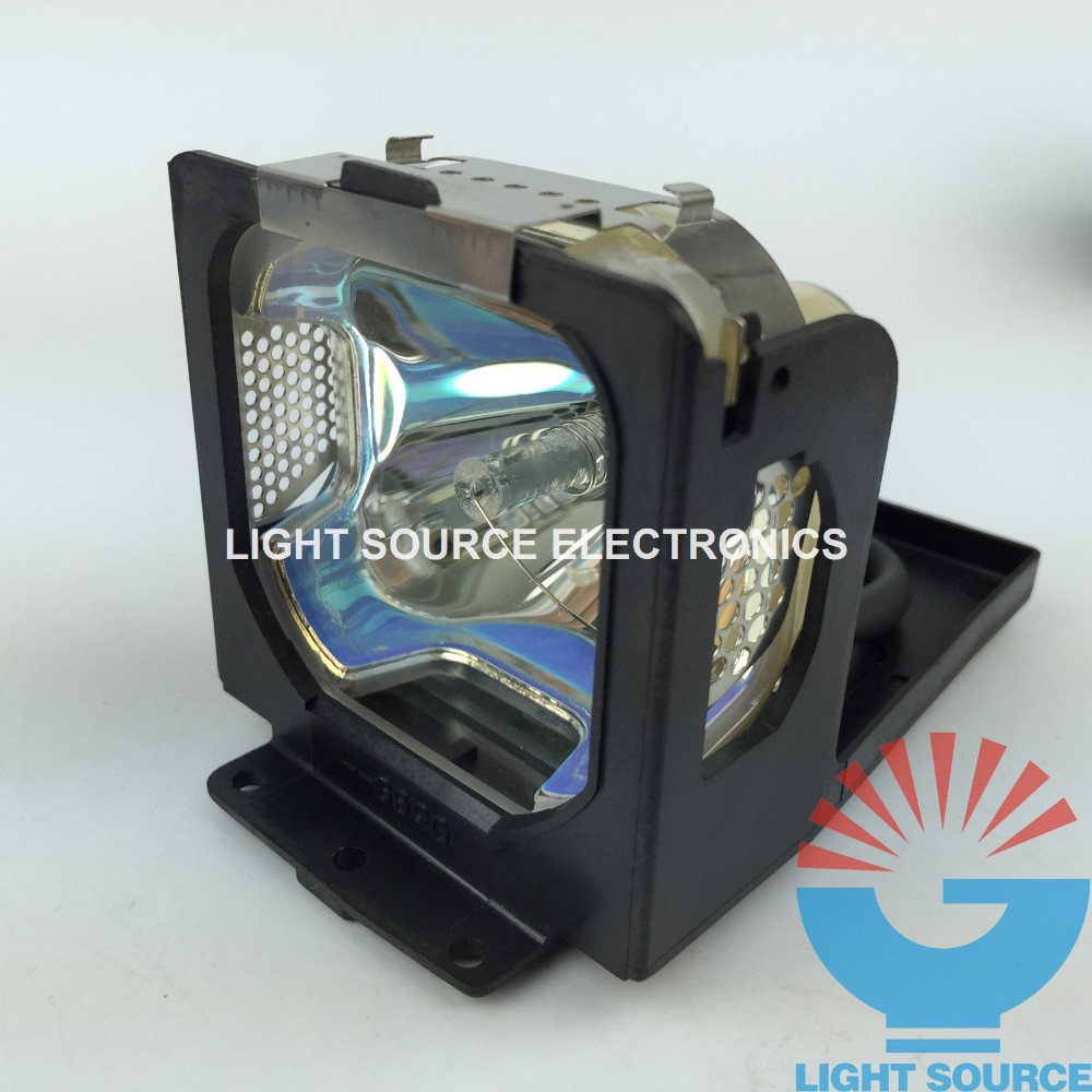 Projector Lamp 610 293 8210 / POA-LMP36 Module for EIKI LC-SM3 / C-XM2 / LC-XM3 Projector