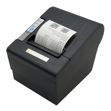 POS 80mm Thermal Cloud Printer WiFi receipt cloud printer
