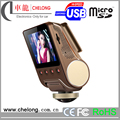 2.5 IPS HD Gao Liangping pixel black box camera with gps accident camera video recorder car black box system