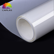CARLAS Hight Quality Strong Stretch TPU/PU/PVC Material PPF Car Paint Protection Film