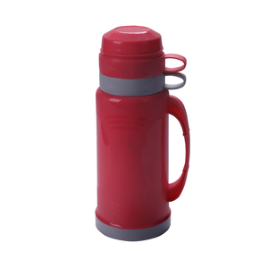 Nice One Classic Unbreakable Custom Vacuum Bottle glass inner thermos vacuum flask 1.0 L Price Medical