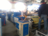 TPU protect covercasting extrusion laminating machine manufacture