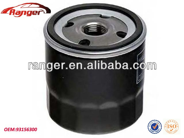 93156300 good quality good price Buick oil filter