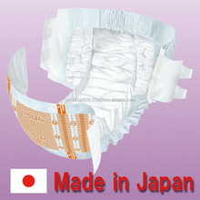 Japanese Adult Fitted Cloth-like Diapers