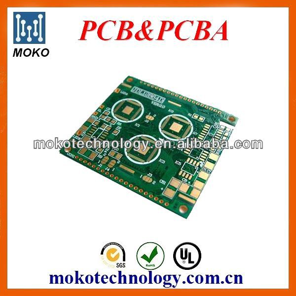 multilayer pcb made in china
