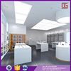 High End Interior Design Mobile Phone Shop Fitting Furniture