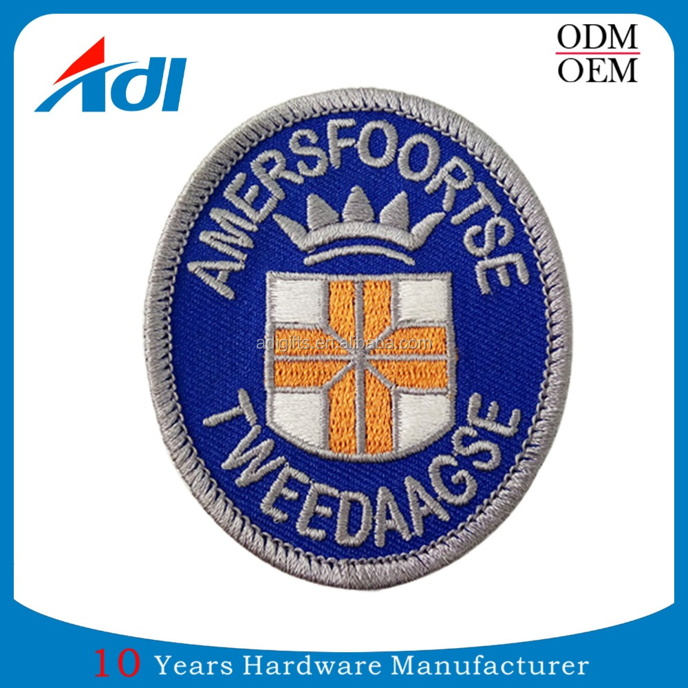 Patches In Wholesale/Military Badge Army Patch/Embroidered Patched