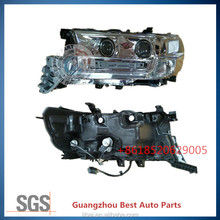 headlight head light for toyota land cruiser 200 lc200 fj200 2016