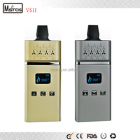 Alibaba china new products wholesale 2015 newest vaporizador herbal