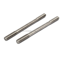 manufacturers double end threaded rod