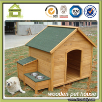 SDD0405 Small Houses Design Handmade Dog Kennel