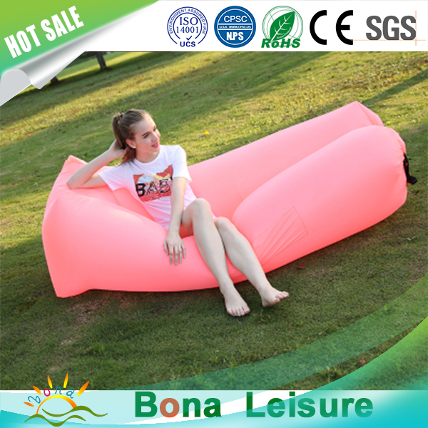 2016 Travel Essential Leisure Product Banana Sleeping Bags