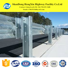 highway safety crash barrier available for all countries