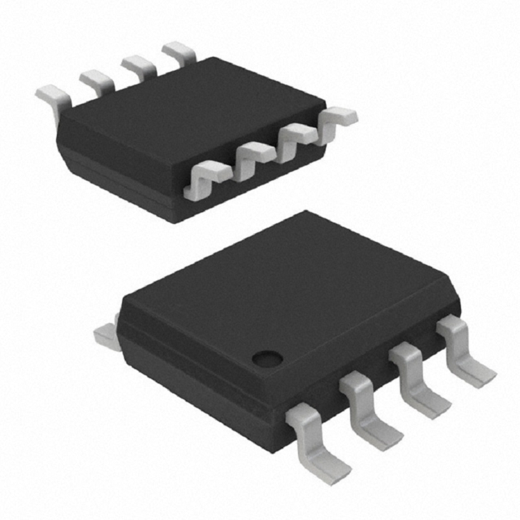 IC TOGGLE SWITCHOVER FUNCT 8SOIC PMIC - Power Distribution Switches, Load Drivers U6032B-MFPG3