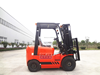 Best Low Price Mini 1.5Ton Forklift Truck CPCD15 With 30kw Diesel Japanese Engine Isuzu