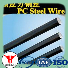 Prestressed Concrete Steel Wire 4-8mm 1470/1670/1850Mpa High Tension Steel Wire