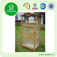 Low Price Wholesale Foldable Bird Cage