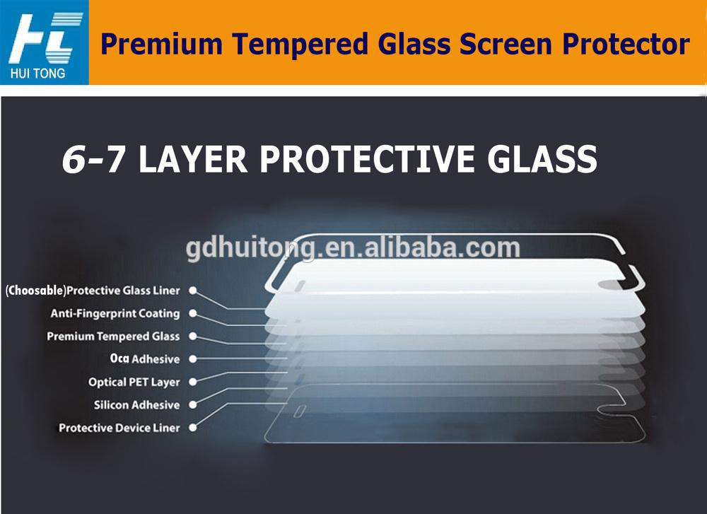Anti-blue tempered glass screen protector for Huawei Ascend P8 max,glass screen protector for Huawei P8 max