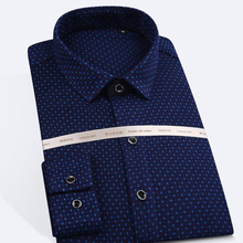 Anti wrinkle latest party wear shirt designs for men