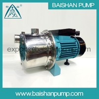 Stainless steel engine self priming water jet pumps for sale